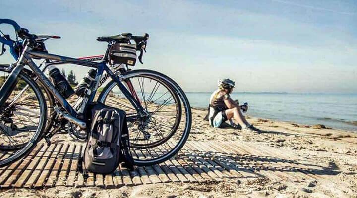 Cykelrute 'Østersøen' – Inspiration til Teambuilding