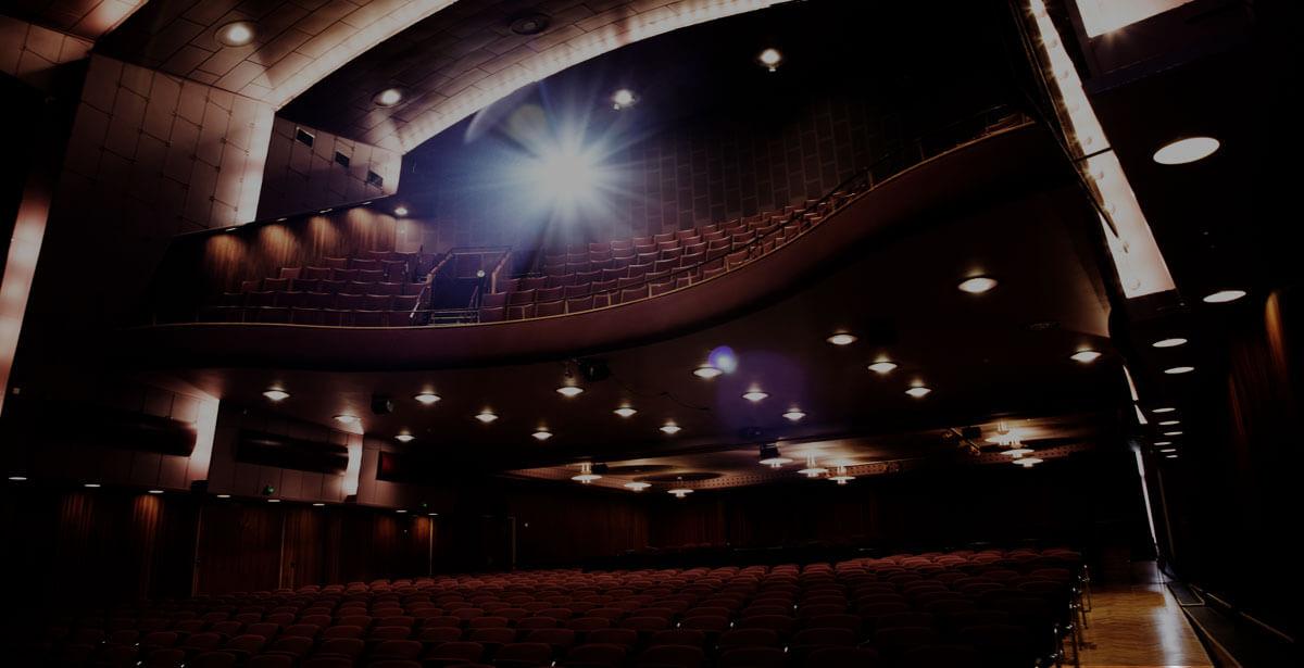 Teater og musicals i Fredericia
