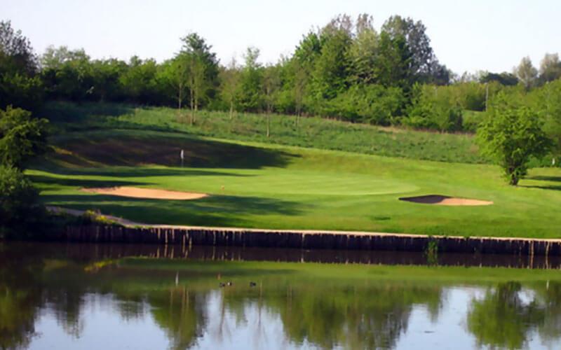 Golfbane Fredericia