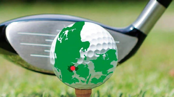 Try3Golf Business – Inspiration til Teambuilding