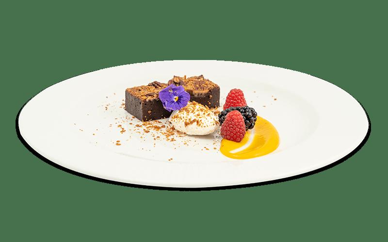 nytaars dessert