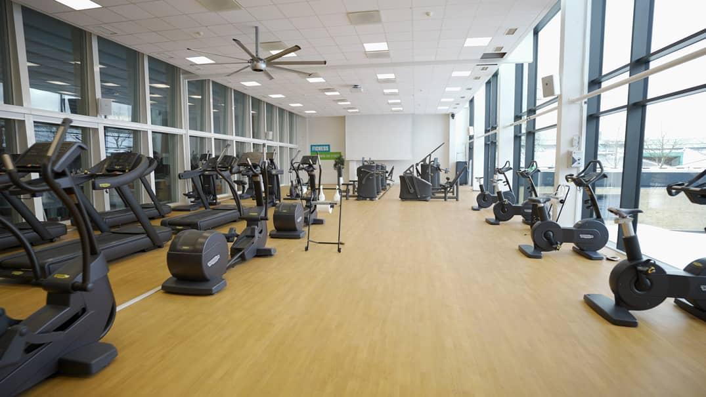 E-Gym