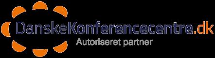 Danske Konferencecentre Autoriseret partner